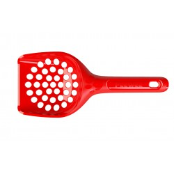 Peewee litter box Scoop